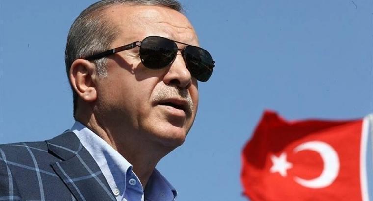 Target Turki Empat Tahun ke Depan, Tekan Inflasi Satu Digit