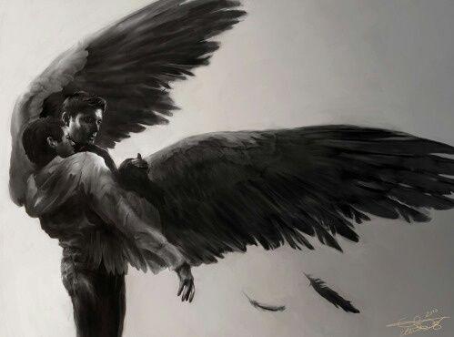 Puisi | Malaikat Bersayap Duplikat