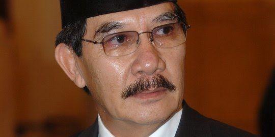 Pak Jokowi Saya Titip Calon Jaksa Agung