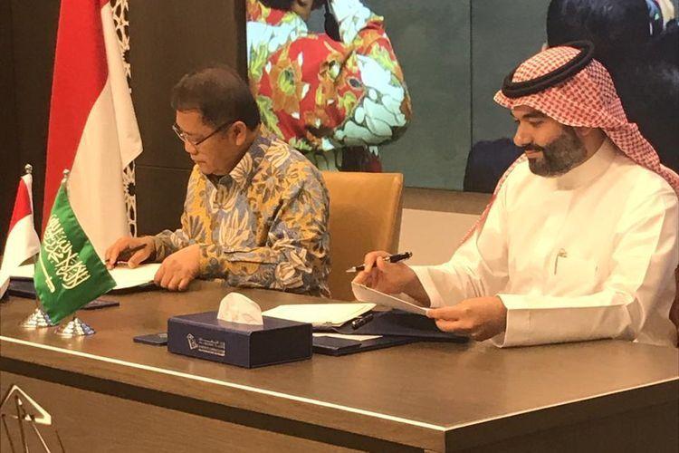 """Ekonomi Digital Indonesia Telah """"Go International"""" ke Saudi Arabia"""
