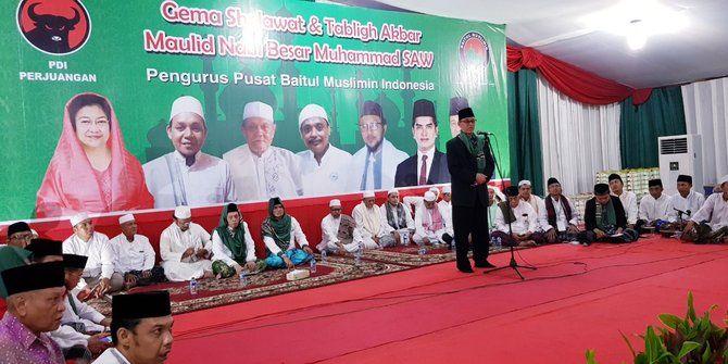 Setelah Pertemuan Jokowi-Prabowo, Saatnya Baitul Muslimin Dekati PA 212