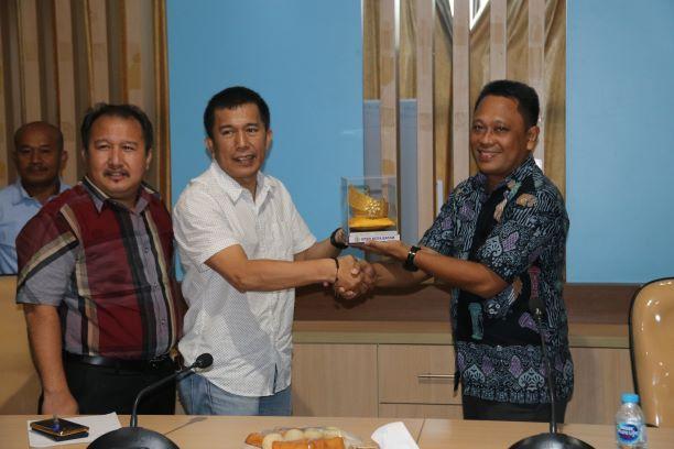 Komisi II DPRD Kota Batam Tertarik dengan Konsep Pariwisata Ekologis Raja Ampat