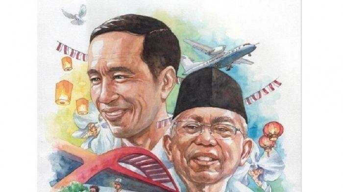 Sikap Para Menteri dan Wajah Asli Presiden