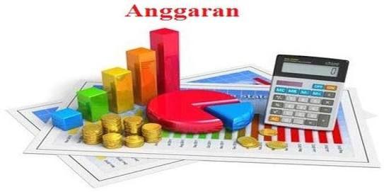 Anggaran Biaya Administrasi