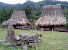 Tura Janji atau Perjanjian Adat Masyarakat Suku Lio