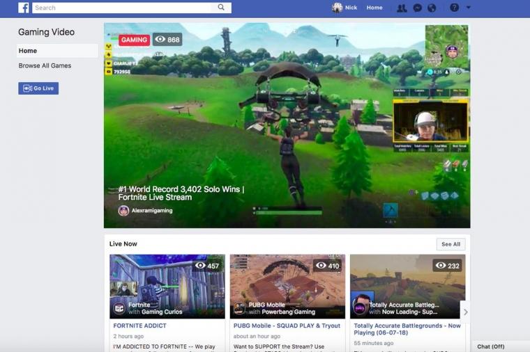 Live Streaming Game Menguntungkan Sekaligus Menyenangkan