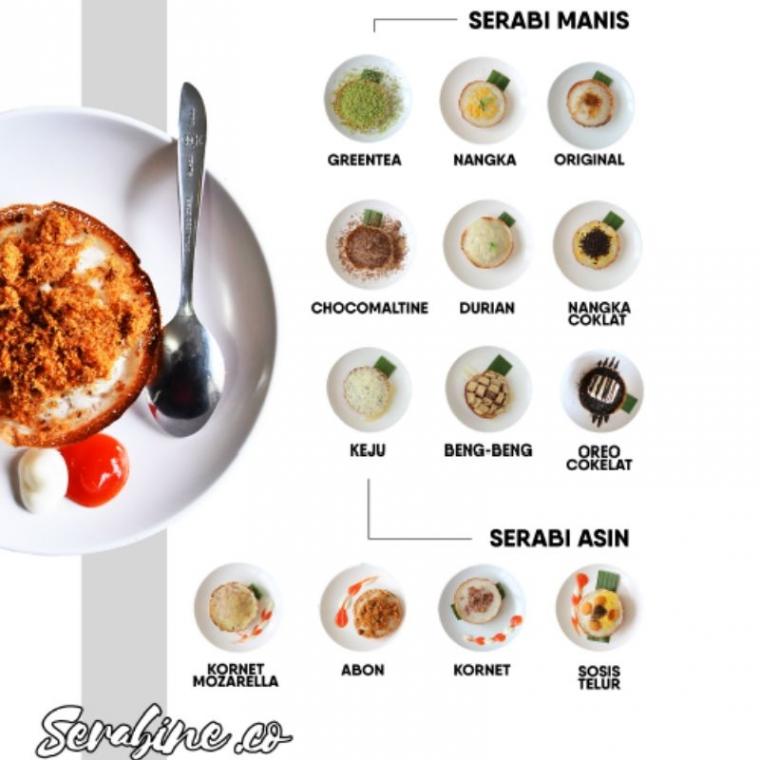 Wisata Kuliner di Banjarnegara