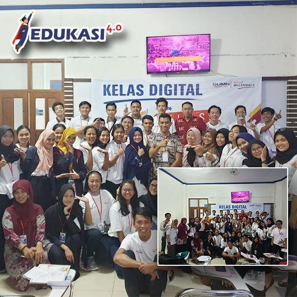 Peranan BUMN terhadap Kemajuan UMKM Indonesia