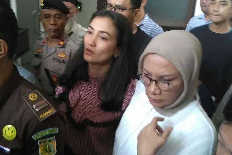 Peluang Masih Terbuka, Ratna Bakal Seret Prabowo Cs ke Pengadilan
