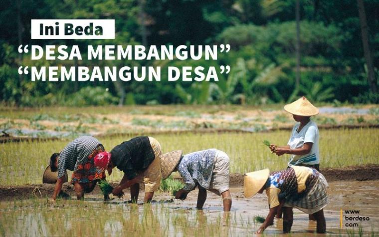 Pemberdayaan Ekonomi Desa dengan Akad Musyarkah Melalui Lembaga Keuangan Syariah