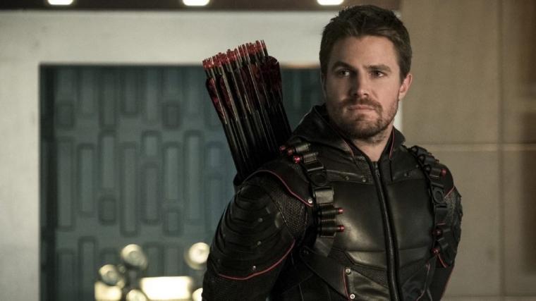 """""""Arrow"""", Superhero Tanpa Kekuatan Super"""