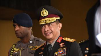 Tito Karnavian, Mafia Hitam, dan Orang Besar di Balik Kasus Novel Baswedan