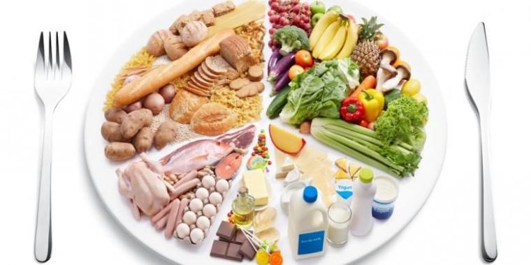 Atur Berat Badan dengan Memperhatikan Asupan Makanan Halaman all -  Kompasiana.com