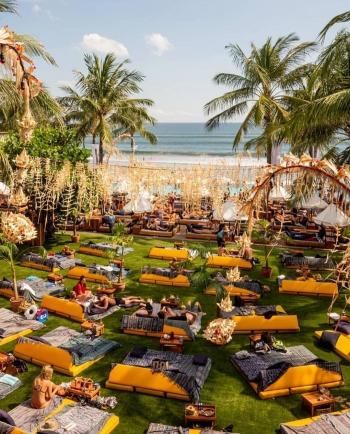 14 Tempat Wisata Baru Di Bali Yang Wow Banget Halaman All