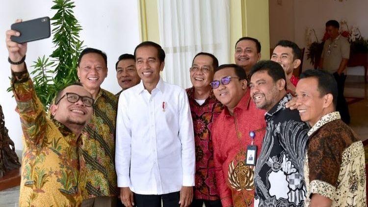 Menagih Janji Presiden Jokowi untuk Merevisi PP 78/2015