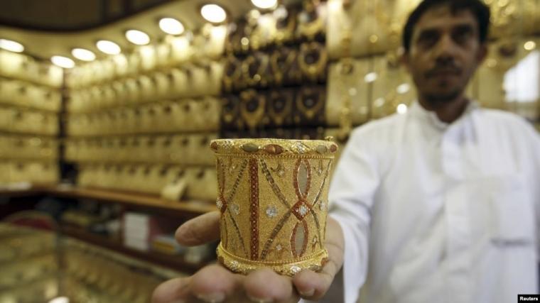 Haji Indonesia Bangga Beli Emas Di Saudi Halaman All Kompasiana Com