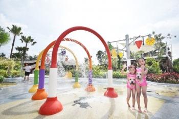 Jogja Bay Waterpark Ramah Anak Kompasiana Com