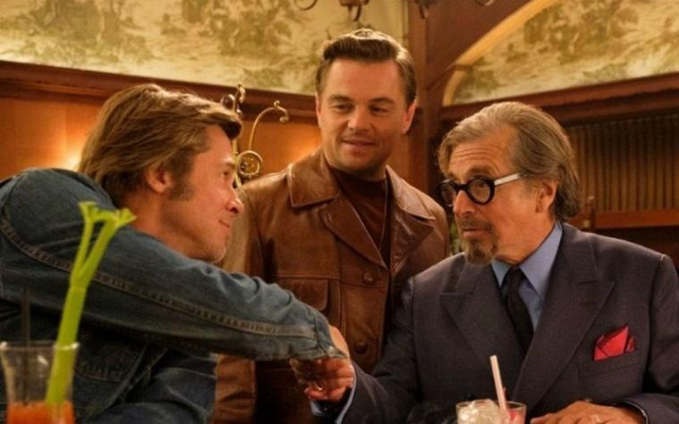 Once Upon A Time In Hollywood Dan Kepala Milenial Halaman 1 Kompasiana Com