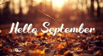 Arti Kata September Dan Sebuah Harapan Halaman All