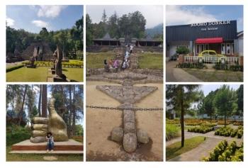 5 Rekomendasi Tempat Wisata Keren Di Tawangmangu