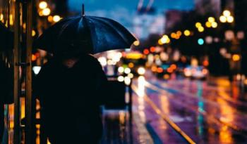Cerpen Sabar Dan Menunggu Di Kala Hujan Halaman All