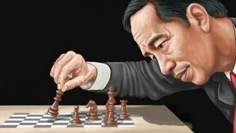 Benarkah Presiden Jokowi Bisa Di Impeachment Jika Menerbitkan Perppu Kpk Halaman All Kompasiana Com