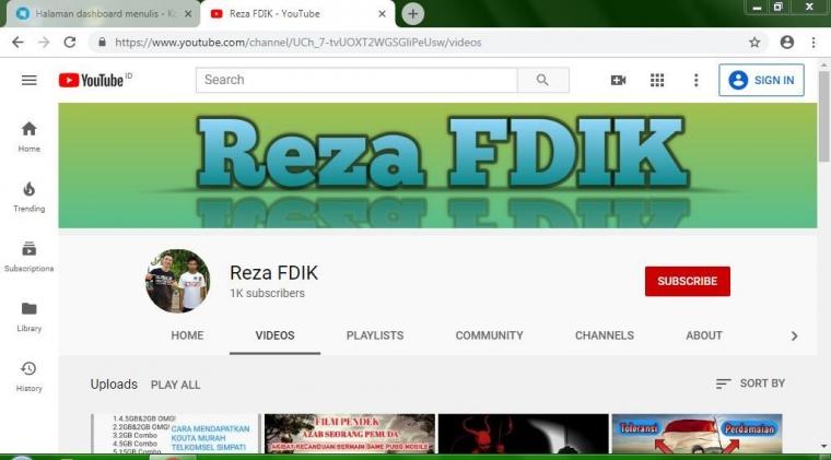 Cara Menjadi Content Creator Youtube 2019 Kompasiana Com