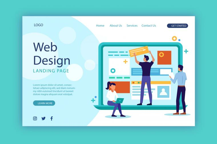 10 Cara Optimasi Tema Blog dan Website dan Contoh Desain Tema Responsif  Halaman all - Kompasiana.com