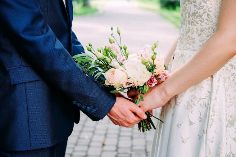 Tujuan investasi jangka panjang:menikah