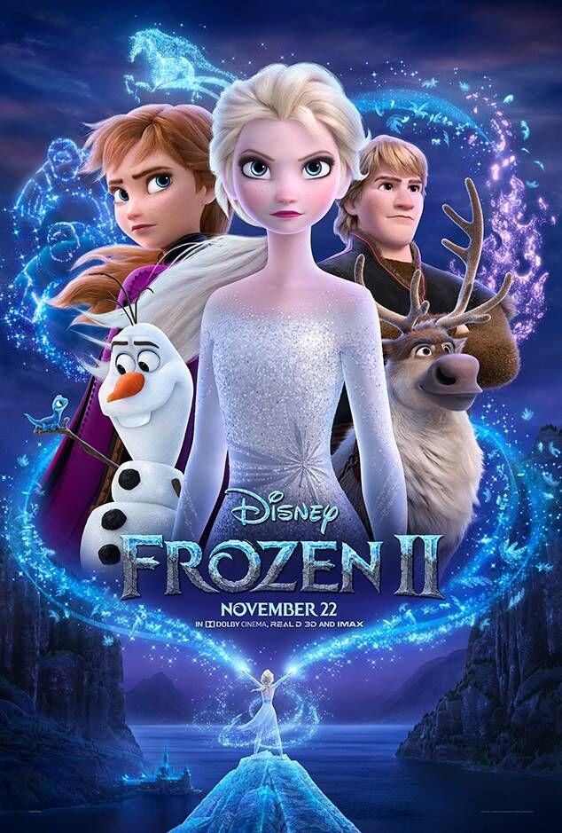 """review film """"frozen 2"""" 2019 sekuel yang diperlukan tapi"""