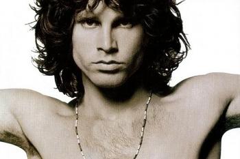 Jim Morrison Keabadian Seorang Pujangga Rock N Roll