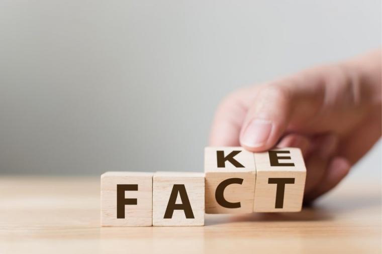 The Post Truth Era: Ketika Kebenaran Menjadi Nomor Sekian Halaman ...