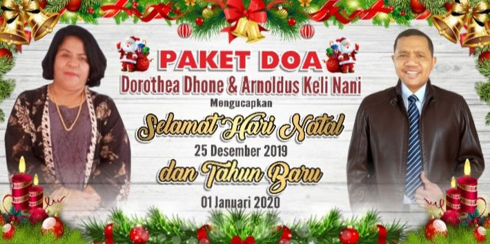 paket doa ucapkan selamat natal dan tahun baru com