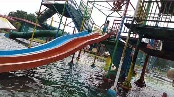 Waterpark Muncul Kecamatan Banyubiru Wahana Air Paling Cocok