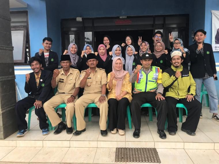 Kkm 77 Uin Malang Siap Membantu Sumberkerto Halaman 1 Kompasiana Com