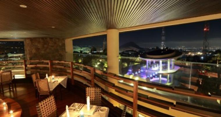 8 Restoran Hotel Di Kota Batu Malang Yang Cocok Untuk Dinner Romantis Dengan Si Dia Halaman 1 Kompasiana Com