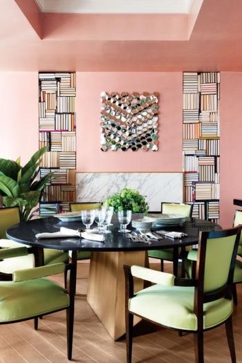 Kombinasi Warna Cat Gedung  tips memilih warna cat rumah minimalis kompasiana com