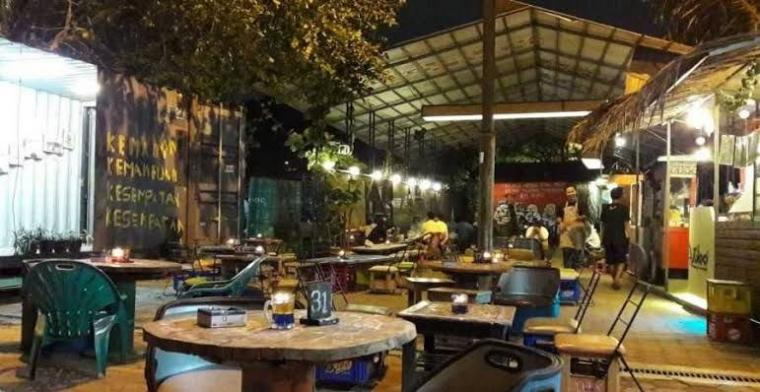 Cara Sukses Membuka Usaha Cafe Kompasiana Com