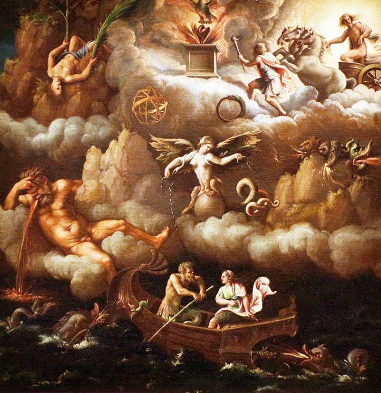 Sosok Nabi Idris di Berbagai Tradisi Agama dan Mitologi, serta Rahasia yang Meliputinya