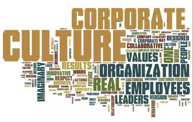 Corporate Culture Unsur Penting bagi Pekerja di Suatu Perusahaan ...