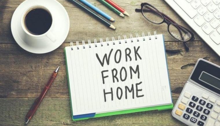 Kita dan Imbauan Work from Home vs Work for Home Halaman 1 - Kompasiana.com