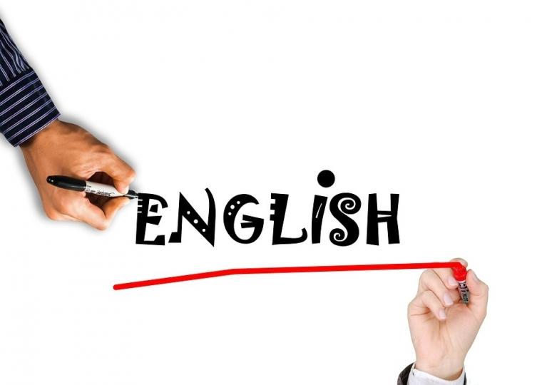 Bahasa Inggris Pemula