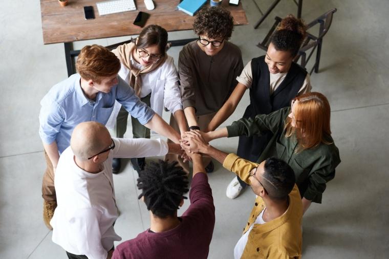 Team Work, 12 Tips Menjadi Tim yang Solid Halaman 1 - Kompasiana.com