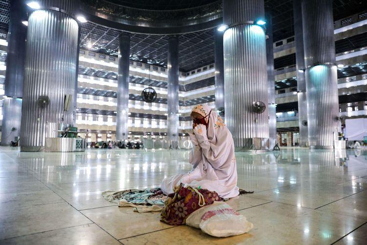 Tutorial 7 Langkah Membangun Masjid Mandiri di Rumah dengan Biaya Murah