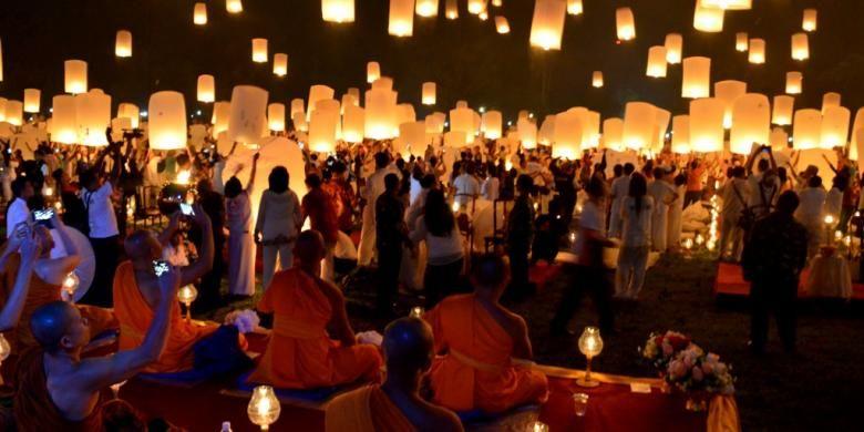 Menyerap Semangat Kebaikan Sang Buddha dan Mengaplikasikannya di Bulan Ramadan