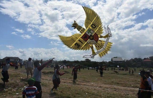 Hari Kebangkitan Nasional, Saatnya Indonesia Bangkit Meninggalkan Permusuhan