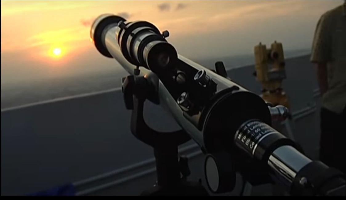 Dikotomi Hisab-Rukyah Hilal Usai Melalui Bukti Astrofotografi