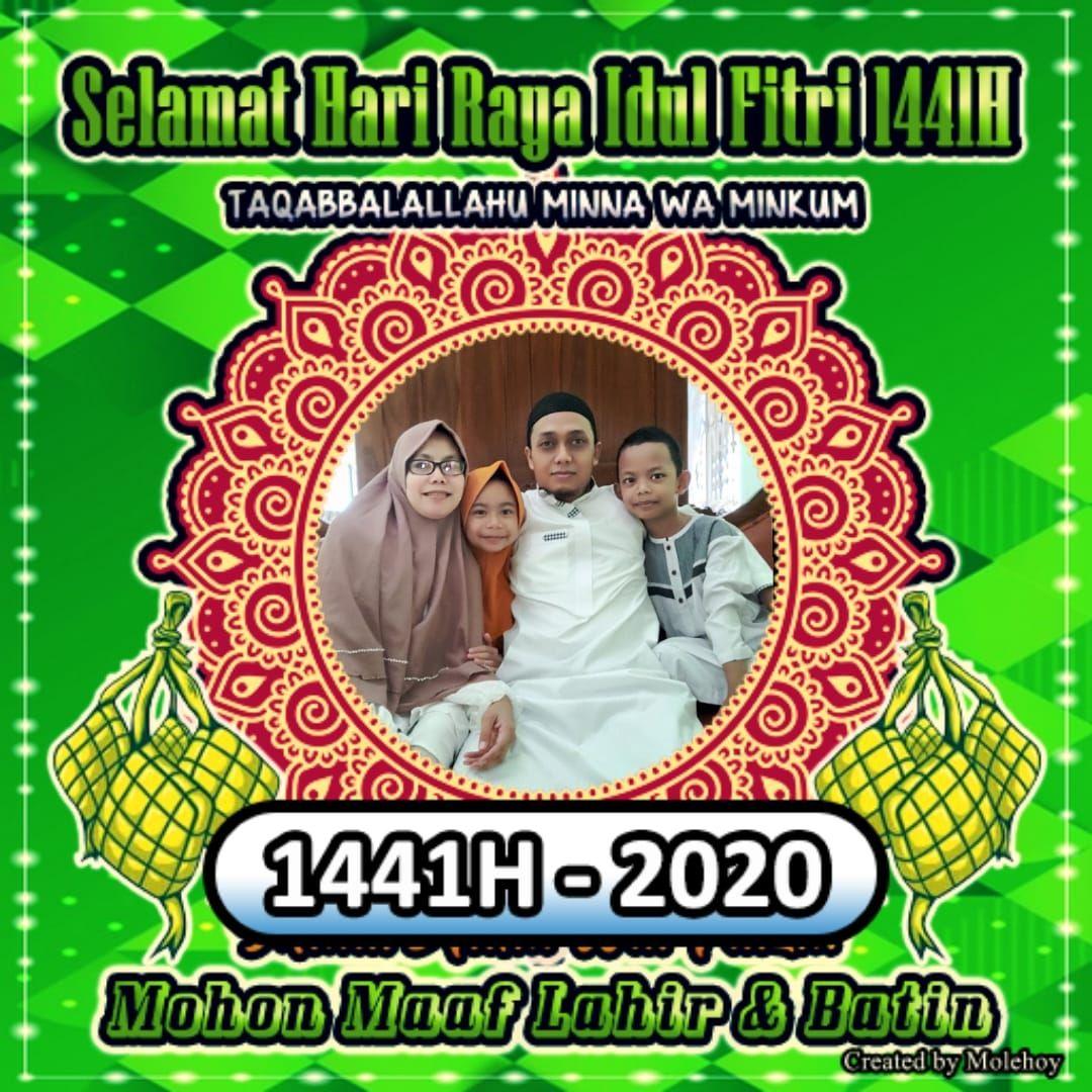 Makna Idul Fitri Oleh Doni Arief