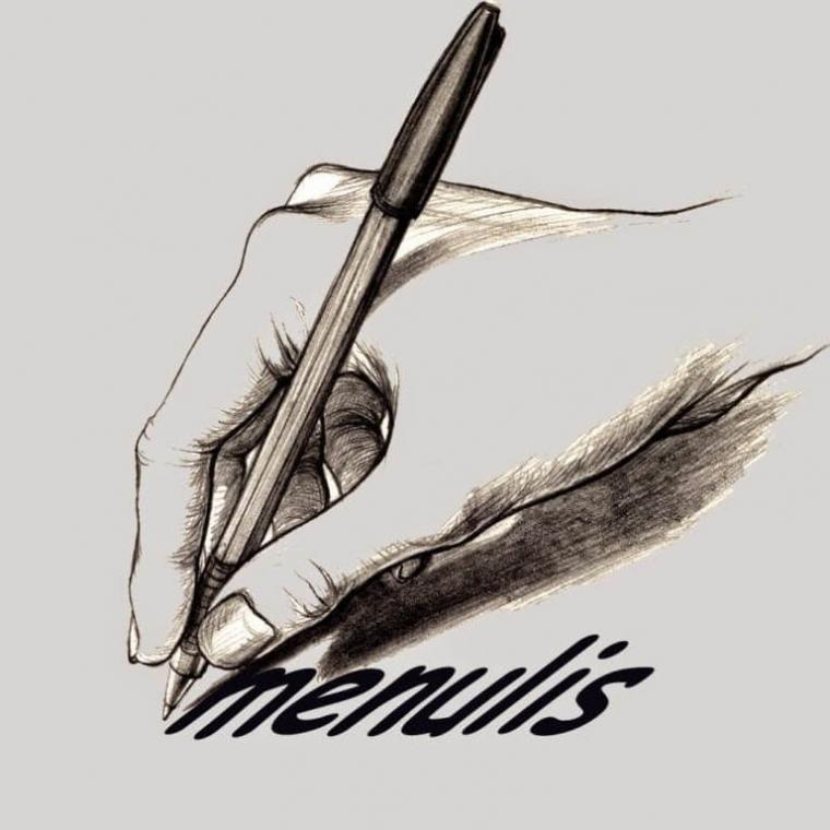 Menulis Dan Mencangkul Itu Membutuhkan Kreativitas Halaman All Kompasiana Com