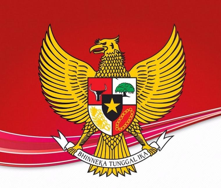 Pancasila Dasar Negara Dan Pandangan Hidup Bangsa Indonesia Kompasiana Com